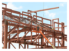 Macuch Steel Products - Structural Steel Fabrication-Manufacturing